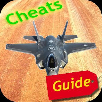 Guide for Carrier Landings poster