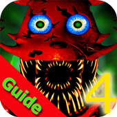 Guide For Fnaf 4 icon
