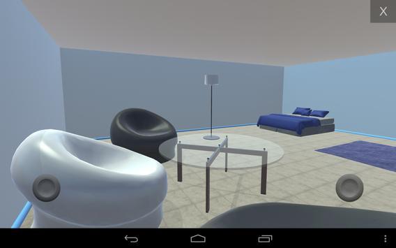 ... Room Creator Interior Design apk screenshot ...