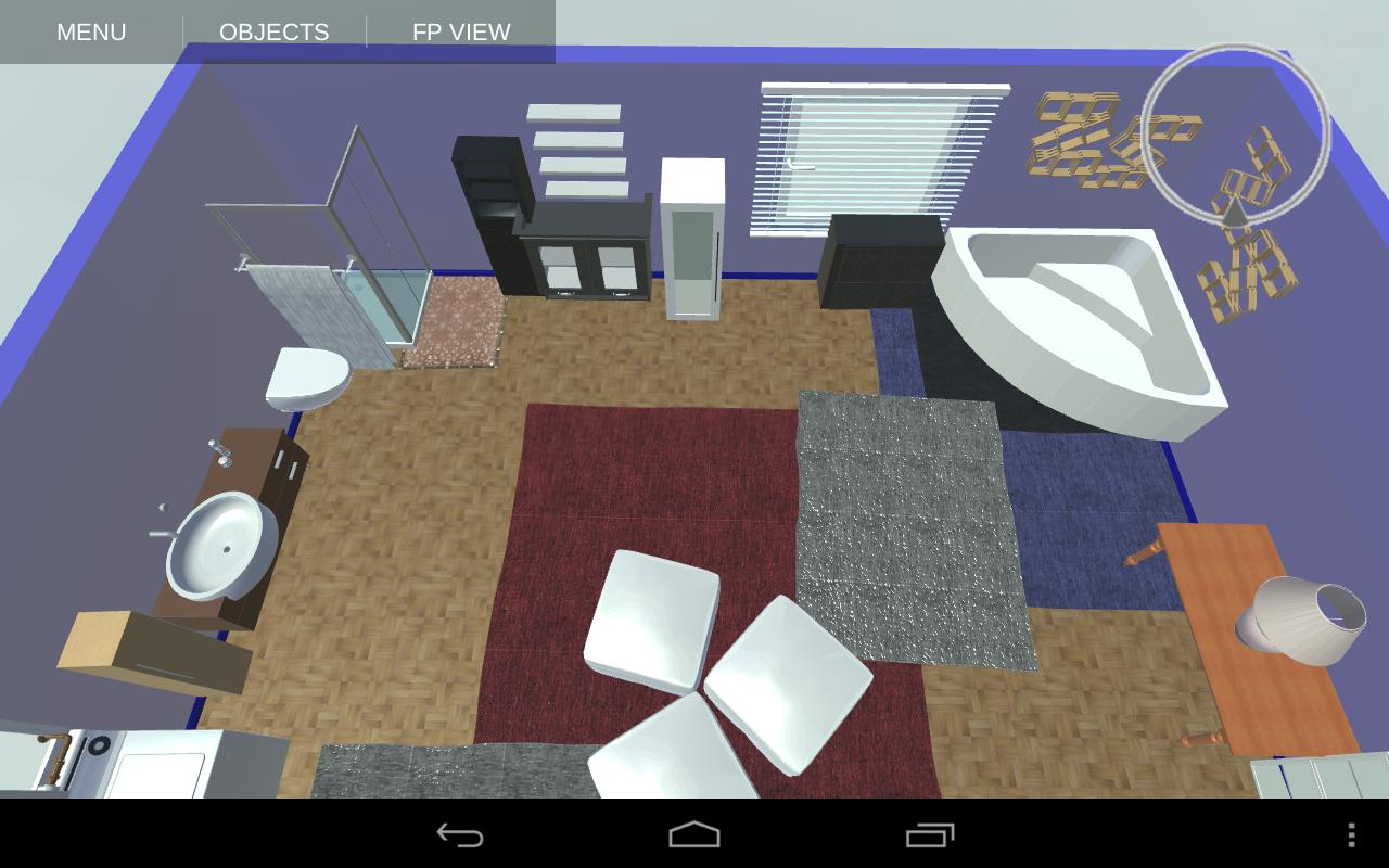 Creator Interior Design Apk