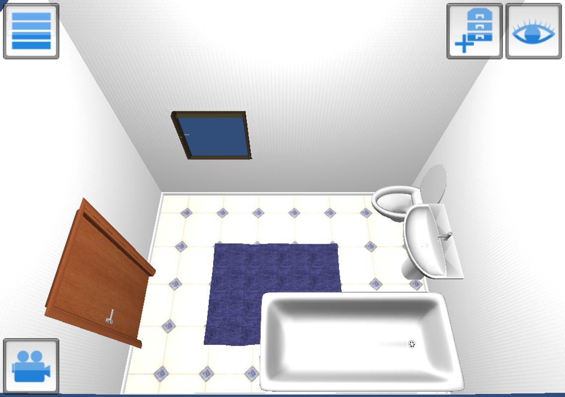 Room creator interior design apk baixar gr tis casa e for Home design 3d professional italiano gratis