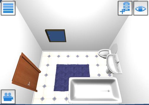 Room creator interior design apk screenshot