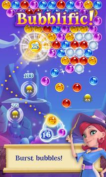 Poster Bubble Witch 2 Saga