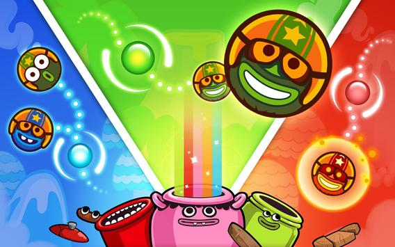 Papa Pear Saga APK-screenhot