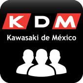 KDM Agencias icon