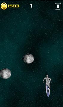 Space Rain apk screenshot