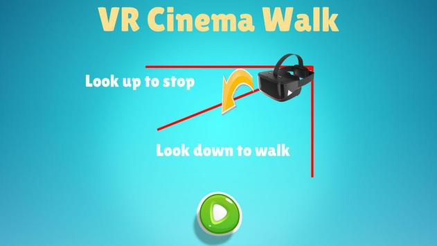 VR Cinema Walk poster