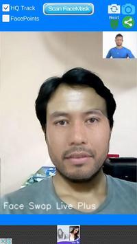 Face Swap Live Plus apk screenshot