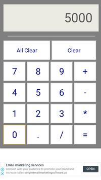Best Calculator poster