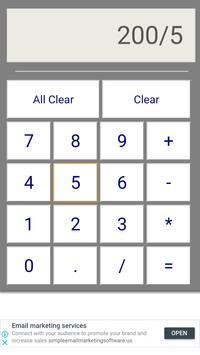 Best Calculator screenshot 1