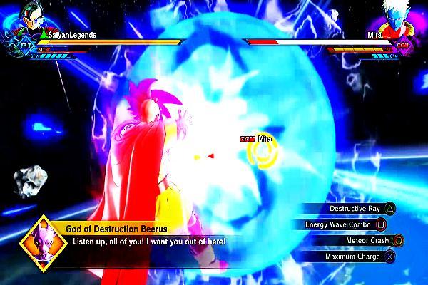 New Dragon Ball Z Shin Budokai 2 Hint for Android - APK Download