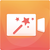 Mideoshow - Free Video Editor icon