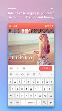 Mideoshow - Free Video Editor apk screenshot