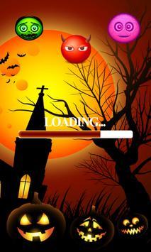 Halloween Crush apk screenshot