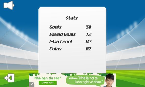Best Goal Keeper apk screenshot