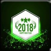 Top Bonne Année Messages 2018 icon