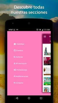 Mi Diócesis apk screenshot