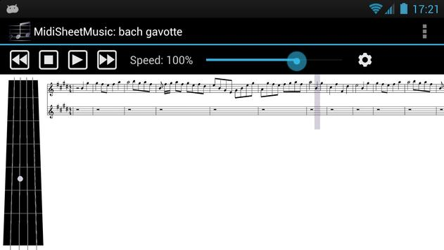 Midi Sheet Music - Violin Ed  for Android - APK Download