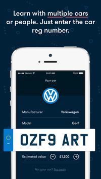 Anytime Learner Car Insurance apk screenshot