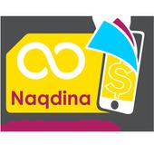 Naqdina CSR icon
