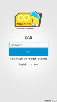 Naqdina CSR screenshot 6