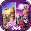 Find the Difference Fairy Tale Games – Spot It icon