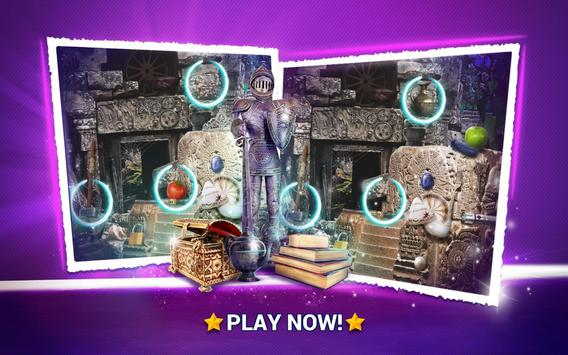 Find the Difference Fairy Tale Games – Spot It screenshot 7