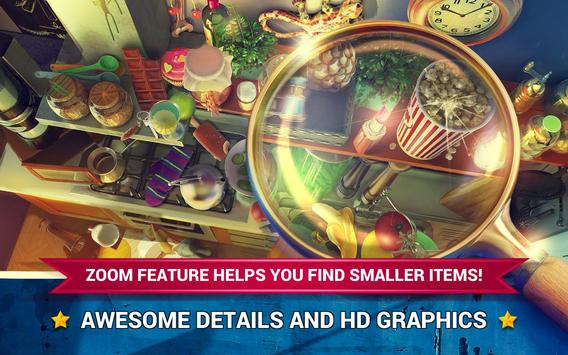 Hidden Objects Messy Kitchen – Cleaning Game APK Download - Free ...