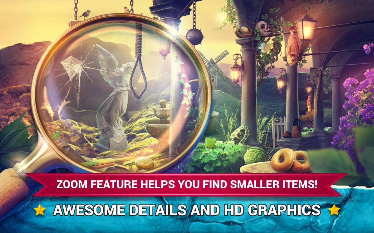 Hidden Object Enchanted Castle Hidden Games For Android Apk
