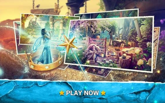 Objetos Escondidos Castelo - Jogos de Terror imagem de tela 9