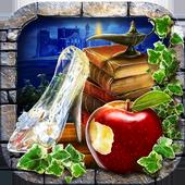 Hidden Objects Fairy Tale icon
