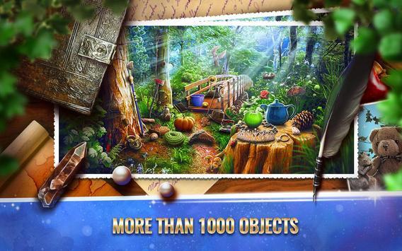 Objetos Ocultos Conto de Fadas imagem de tela 12