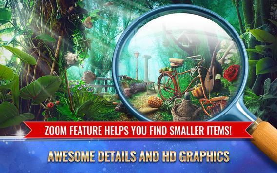 Objetos Ocultos Conto de Fadas imagem de tela 1