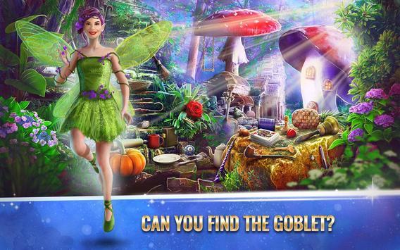 Objetos Ocultos Conto de Fadas imagem de tela 5