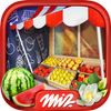 Hidden Objects Grocery Store – Find Hidden Things icon