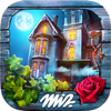 Hidden Objects Haunted House – Cursed Places icon