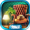 Hidden Objects Living Room – Find Object in Rooms icon