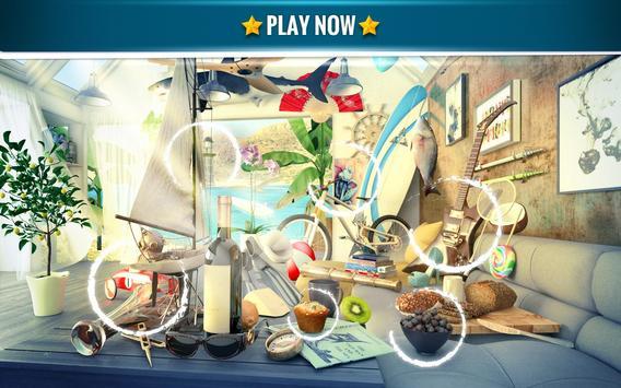 Wimmelbild Wohnzimmer - Zimmer Aufräumen Spiele für Android ...