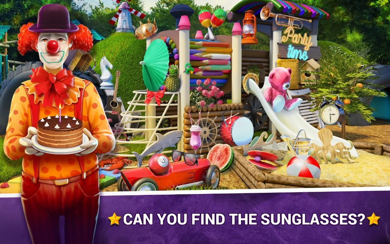 Hidden Objects Playground Puzzle Games For Android Apk Download