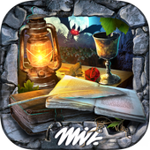 Hidden Objects Vampires Temple – Vampire Games icon