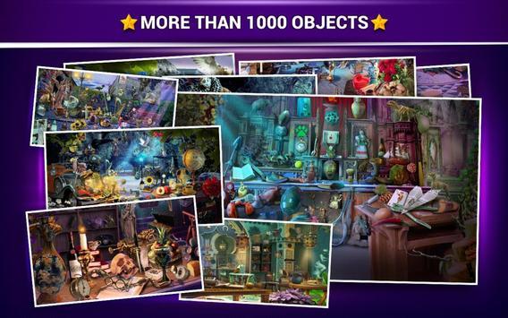 Hidden Objects Vampires Temple – Vampire Games screenshot 10