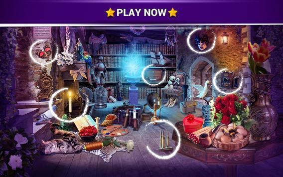 Hidden Objects Vampires Temple – Vampire Games screenshot 3