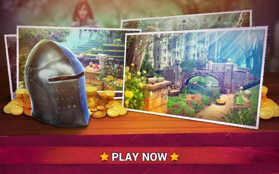 Hidden Objects King's Legacy – Fairy Tale apk screenshot