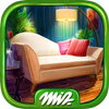 Hidden Objects Living Room 2 – Clean Up the House icon