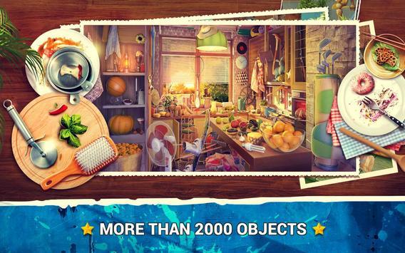 Objetos Ocultos Cocina Sucia 2 - Juegos en Español for Android - APK ...
