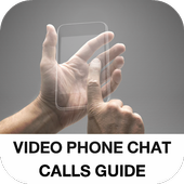 Video Phone Chat Calls Guide icon