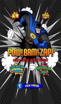 Pow! Bam! Zap! poster