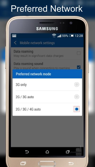Guide For 4G LTE Switch Mode for Android - APK Download