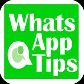 Update Whatsapp Messenger Tips icon