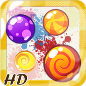 Candy Smasher HD icon
